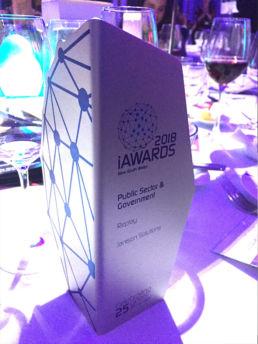 i-award
