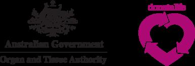 DonateLife logo