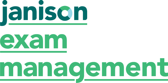 Janison Exam Management