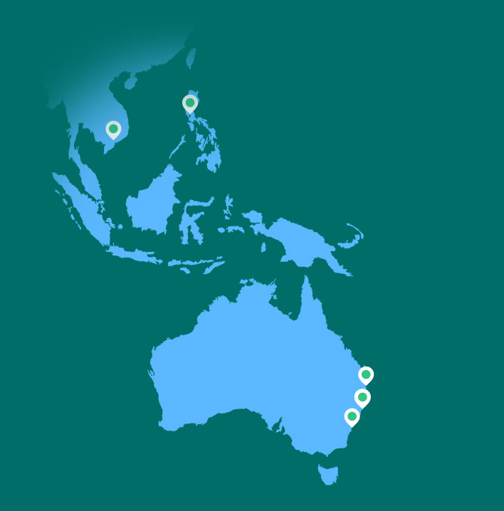 Janison Global Locations